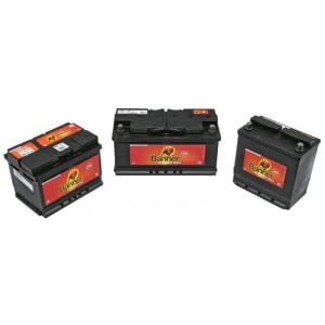 Bateria 12V 33 AH llena