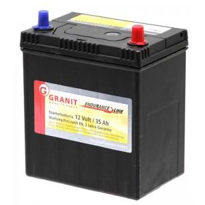 Bateria 12V 35 AH Llena