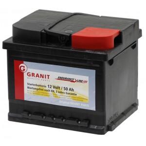 Bateria 12V 50 AH Llena