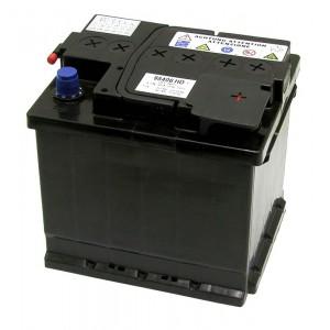 Bateria 12V 50 AH