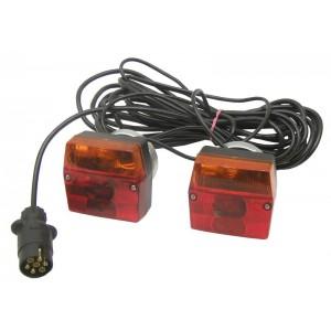 Luz De Cables