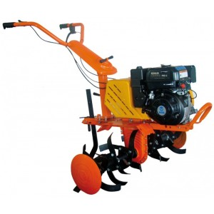 MOTOCULTOR GASOLINA MCK-7S