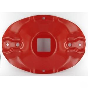 Disco de segadora ovalado Lely