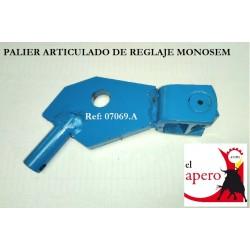 PALIER ARTICULADO DE...