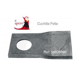 CUCHILLA FELLA