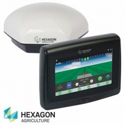 GPS HEXAGON Ti7